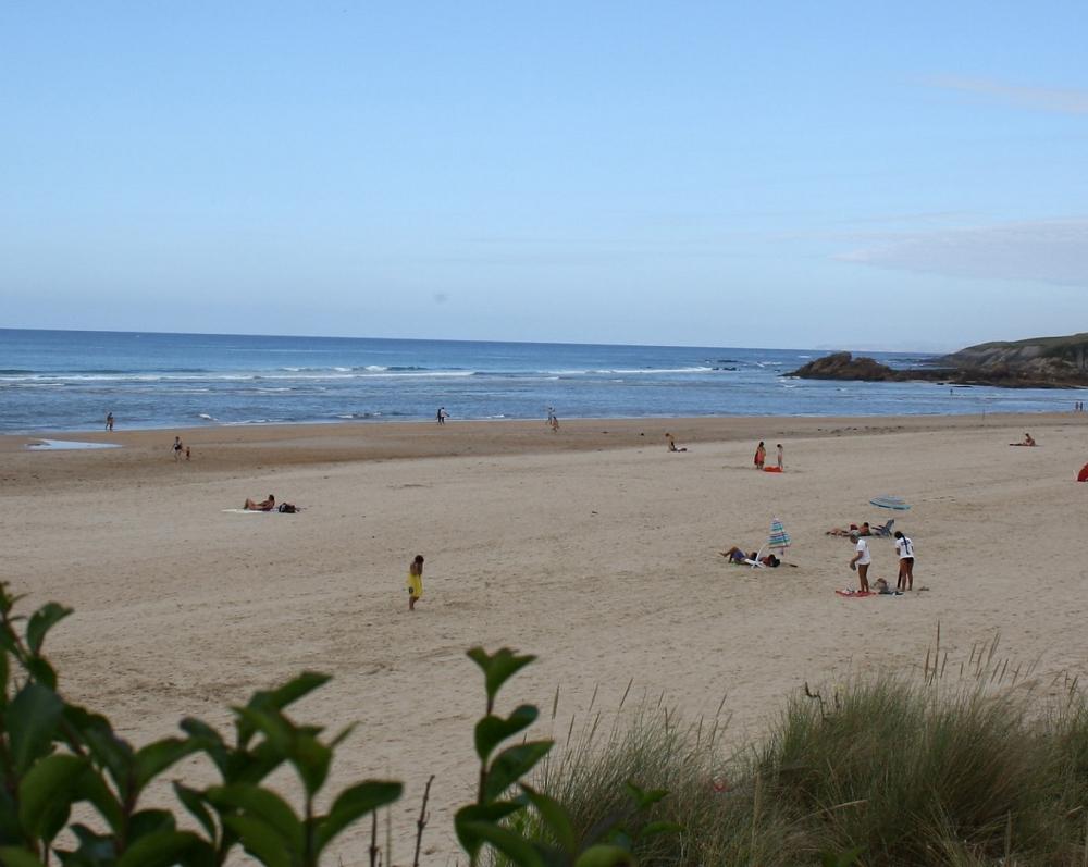 Playa de Oyambre_59