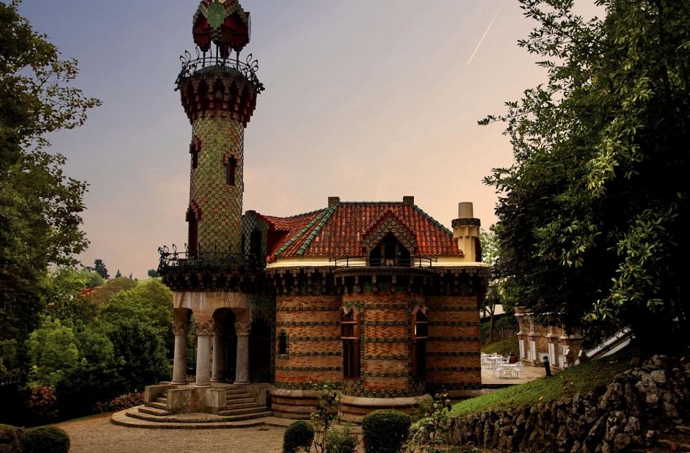 El Capricho de Gaudi_46
