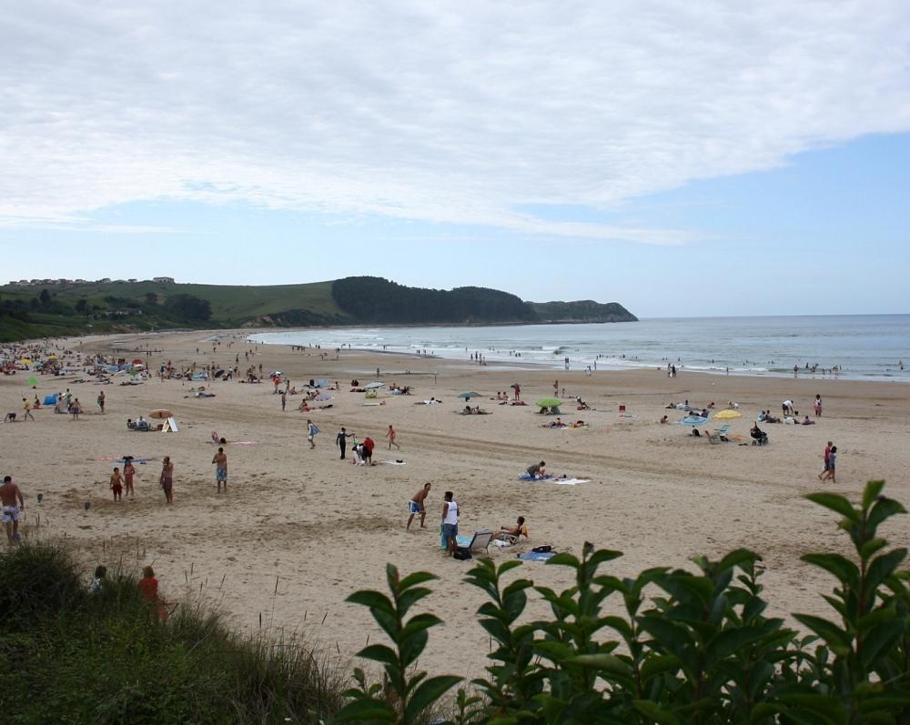 Playa de Oyambre_60