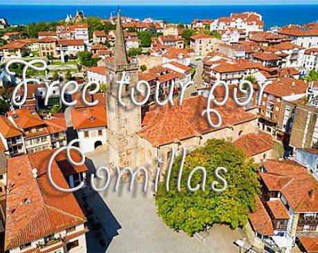 Free tour por Comillas-7