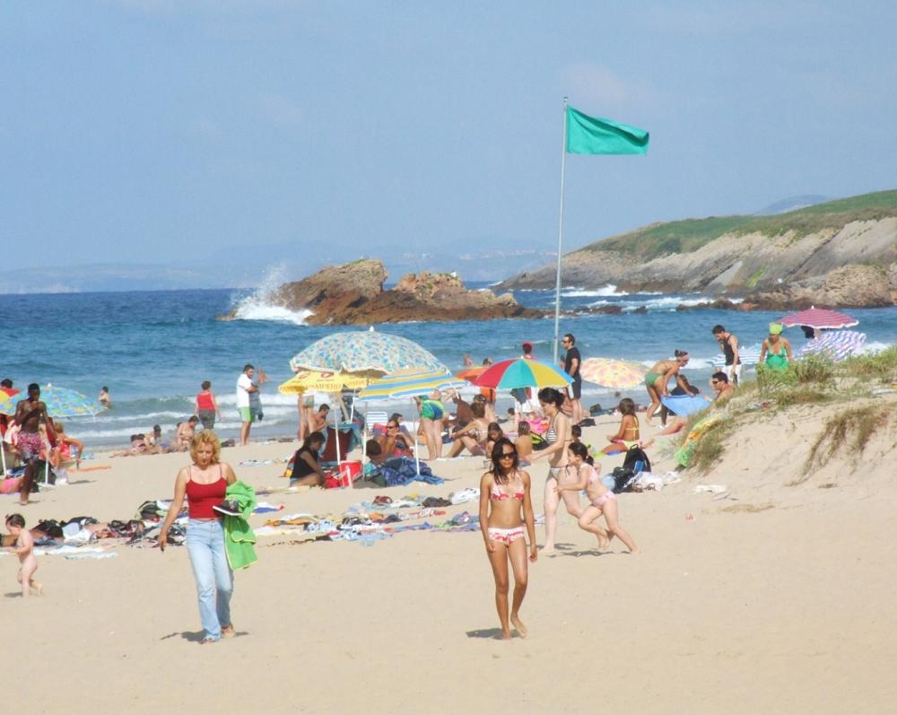 Playa de Oyambre_14