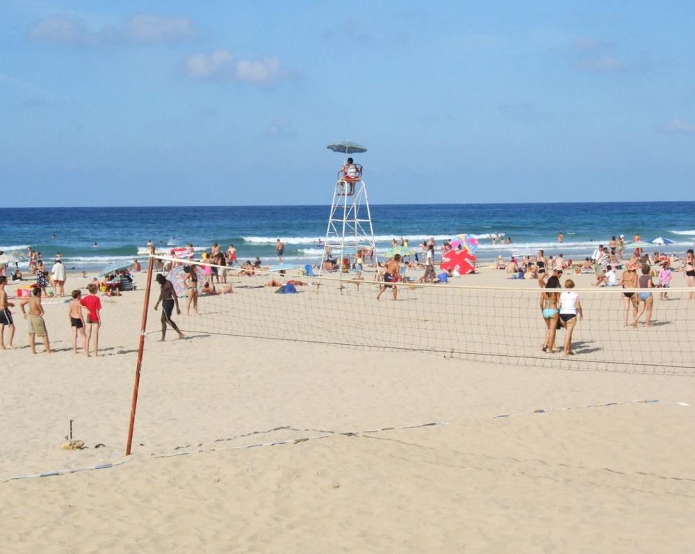 Playa de Oyambre_57