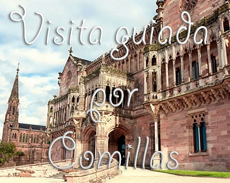 Guided tour of Comillas-8
